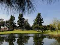 Pico Rivera Municipal Golf Course