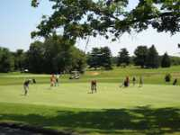 Pitman Golf Course