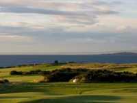 Crail Golfing Society - Craighead Links
