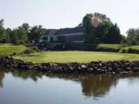 Virginia Oaks Golf Club