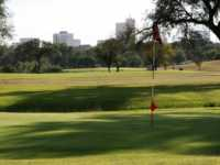 Meadowbrook Golf Course - Creek