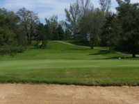 Brookside Golf Course & Grill