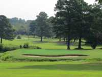 River Bend YMCA Golf Club