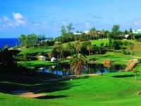 Fairmont Turtle Hill Golf Club