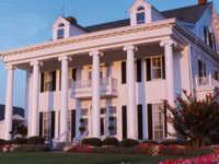 Bristow Manor Golf Club