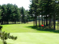 Pine Trail Golf Course at Saddle Ridge