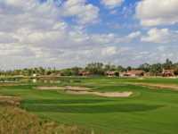 Camelback Golf Club - Ambiente