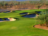 Wildfire Golf Club - Faldo Course