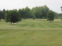 Waters Edge Golf Club