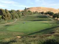Lone Tree Golf Course - California