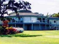 Juan de Fuca Golf Course