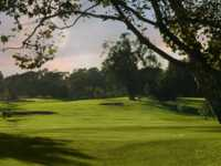 Recreation Park Golf Course 9