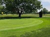 Burning Tree Golf Course