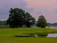 Orgill Park Golf Course